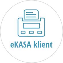 e-Kasa klient